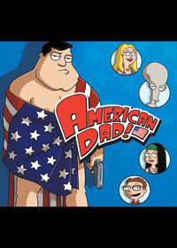 Watch American Dad: Season 3 Episode 16 - Spring Break-Up  movie online, Download American Dad: Season 3 Episode 16 - Spring Break-Up  movie