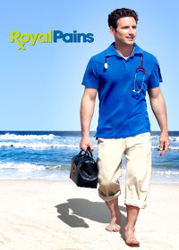 Watch Royal Pains: Season 1 Episode 7 - Crazy Love  movie online, Download Royal Pains: Season 1 Episode 7 - Crazy Love  movie
