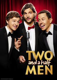 Watch Two and a Half Men: Season 9 Episode 2 - People Who Love Peepholes  movie online, Download Two and a Half Men: Season 9 Episode 2 - People Who Love Peepholes  movie
