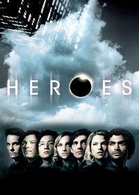Watch Heroes: Season 1 Episode 20 - Five Years Gone  movie online, Download Heroes: Season 1 Episode 20 - Five Years Gone  movie