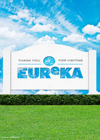 Watch Eureka: Season 5 Episode 7 - Ex Machina  movie online, Download Eureka: Season 5 Episode 7 - Ex Machina  movie