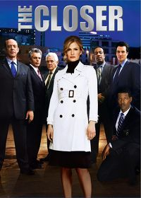 Watch The Closer: Season 2 Episode 5 - To Protect and Serve  movie online, Download The Closer: Season 2 Episode 5 - To Protect and Serve  movie