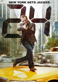 Watch 24: Season 8 Episode 3 - 6:00 PM - 7:00 PM  movie online, Download 24: Season 8 Episode 3 - 6:00 PM - 7:00 PM  movie