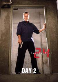 Watch 24: Season 2 Episode 11 - 6:00 PM - 7:00 PM  movie online, Download 24: Season 2 Episode 11 - 6:00 PM - 7:00 PM  movie