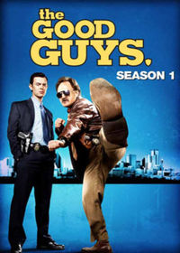 Watch The Good Guys: Season 1 Episode 16 - Silence of the Dan  movie online, Download The Good Guys: Season 1 Episode 16 - Silence of the Dan  movie