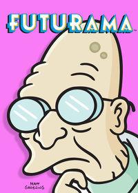 Watch Futurama: Season 3 Episode 9 - The Birdbot of Ice-Catraz  movie online, Download Futurama: Season 3 Episode 9 - The Birdbot of Ice-Catraz  movie