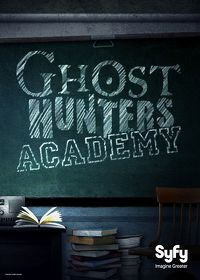 Watch Ghost Hunters Academy: Season 1 Episode 1 - Web of Deceit  movie online, Download Ghost Hunters Academy: Season 1 Episode 1 - Web of Deceit  movie