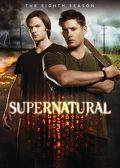 Watch Supernatural: Season 8 Episode 9 - Citizen Fang  movie online, Download Supernatural: Season 8 Episode 9 - Citizen Fang  movie