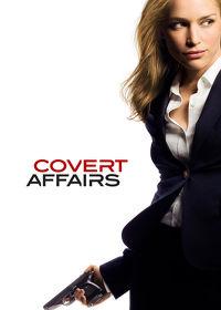 Watch Covert Affairs: Season 2 Episode 12 - Uberlin  movie online, Download Covert Affairs: Season 2 Episode 12 - Uberlin  movie