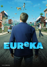 Watch Eureka: Season 1 Episode 4 - Alienated  movie online, Download Eureka: Season 1 Episode 4 - Alienated  movie