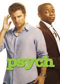 Watch Psych: Season 6 Episode 6 - Shawn Interrupted  movie online, Download Psych: Season 6 Episode 6 - Shawn Interrupted  movie