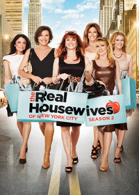 Watch The Real Housewives of New York City: Season 2 Episode 4 - If You Have Nothing Nice to Say...  movie online, Download The Real Housewives of New York City: Season 2 Episode 4 - If You Have Nothing Nice to Say...  movie