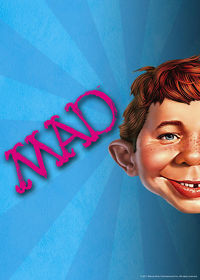 Watch MAD: Season 2 Episode 19 - My Little War Horse/Tonight Show with Jay Lion-O  movie online, Download MAD: Season 2 Episode 19 - My Little War Horse/Tonight Show with Jay Lion-O  movie
