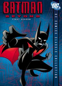 Watch Batman Beyond: Season 1 Episode 13 - Ascension  movie online, Download Batman Beyond: Season 1 Episode 13 - Ascension  movie