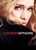 Watch Covert Affairs: Season 3 Episode 8 - Glass Spider  movie online, Download Covert Affairs: Season 3 Episode 8 - Glass Spider  movie