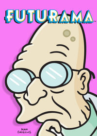 Watch Futurama: Season 3 Episode 12 - Insane In the Mainframe  movie online, Download Futurama: Season 3 Episode 12 - Insane In the Mainframe  movie