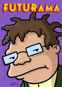 Watch Futurama: Season 5 Episode 15 - Bender Should Not Be Allowed on TV  movie online, Download Futurama: Season 5 Episode 15 - Bender Should Not Be Allowed on TV  movie