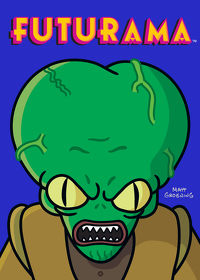 Watch Futurama: Season 2 Episode 11 - The Lesser of Two Evils  movie online, Download Futurama: Season 2 Episode 11 - The Lesser of Two Evils  movie