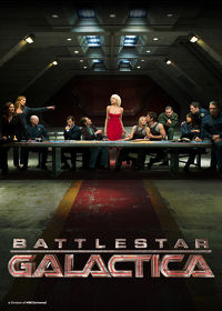 Watch Battlestar Galactica (2005): Season 4 Episode 7 - Guess What's Coming to Dinner?  movie online, Download Battlestar Galactica (2005): Season 4 Episode 7 - Guess What's Coming to Dinner?  movie