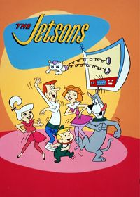Watch The Jetsons: Season 2 Episode 8 - Fugitive Fleas  movie online, Download The Jetsons: Season 2 Episode 8 - Fugitive Fleas  movie