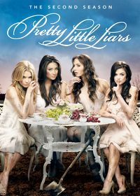Watch Pretty Little Liars: Season 2 Episode 15 - A Hot Piece of