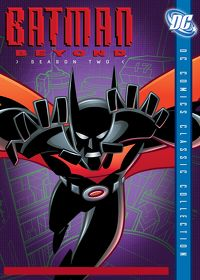 Watch Batman Beyond: Season 2 Episode 14 - Eyewitness  movie online, Download Batman Beyond: Season 2 Episode 14 - Eyewitness  movie