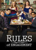 Watch Rules of Engagement: Season 6 Episode 9 - A Big Bust  movie online, Download Rules of Engagement: Season 6 Episode 9 - A Big Bust  movie