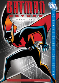 Watch Batman Beyond: Season 3 Episode 2 - Untouchable  movie online, Download Batman Beyond: Season 3 Episode 2 - Untouchable  movie