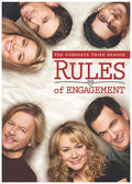 Watch Rules of Engagement: Season 3 Episode 8 - Twice  movie online, Download Rules of Engagement: Season 3 Episode 8 - Twice  movie