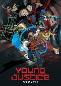 Watch Young Justice: Season 2 Episode 3 - Alienated  movie online, Download Young Justice: Season 2 Episode 3 - Alienated  movie