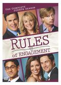 Watch Rules of Engagement: Season 4 Episode 12 - Harassment  movie online, Download Rules of Engagement: Season 4 Episode 12 - Harassment  movie