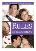 Watch Rules of Engagement: Season 2 Episode 1 - Flirting With Disaster  movie online, Download Rules of Engagement: Season 2 Episode 1 - Flirting With Disaster  movie