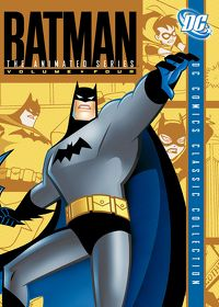 Watch Batman: The Animated Series: Season 4 Episode 3 - Cold Comfort  movie online, Download Batman: The Animated Series: Season 4 Episode 3 - Cold Comfort  movie