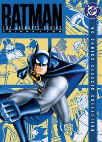 Watch Batman: The Animated Series: Season 2 Episode 25 - Paging the Crime Doctor  movie online, Download Batman: The Animated Series: Season 2 Episode 25 - Paging the Crime Doctor  movie