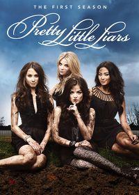 Watch Pretty Little Liars: Season 1 Episode 18 - The Badass Seed  movie online, Download Pretty Little Liars: Season 1 Episode 18 - The Badass Seed  movie