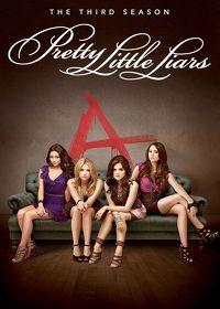 Watch Pretty Little Liars: Season 3 Episode 5 - That Girl Is Poison  movie online, Download Pretty Little Liars: Season 3 Episode 5 - That Girl Is Poison  movie