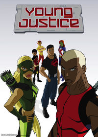 Watch Young Justice: Season 1 Episode 8 - Downtime  movie online, Download Young Justice: Season 1 Episode 8 - Downtime  movie