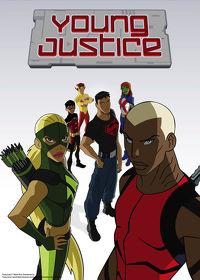 Watch Young Justice: Season 1 Episode 4 - Drop Zone  movie online, Download Young Justice: Season 1 Episode 4 - Drop Zone  movie