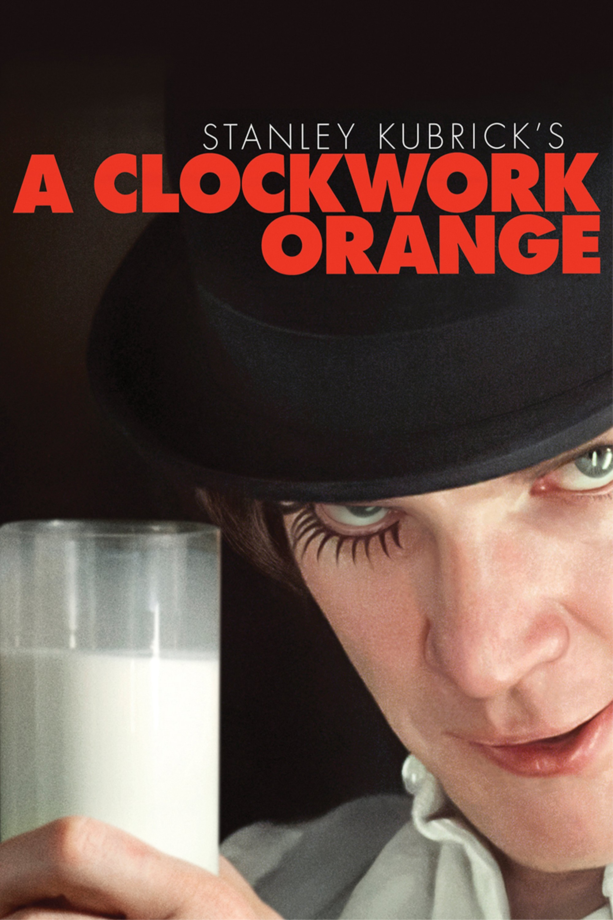 the portrayal of the futuristic world in anthony burgess a clockwork orange