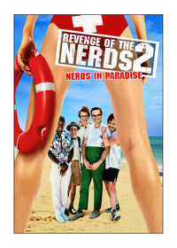 Watch Revenge of the Nerds II:  Nerds in Paradise 1987 movie online, Download Revenge of the Nerds II:  Nerds in Paradise 1987 movie