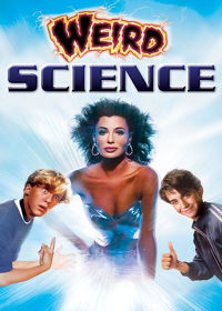 Watch Weird Science 1985 movie online, Download Weird Science 1985 movie