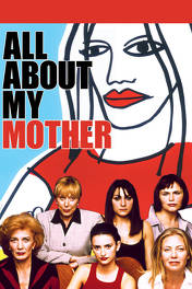 All About My Mother MOVIE
