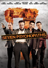Watch Seven Psychopaths 2012 movie online, Download Seven Psychopaths 2012 movie