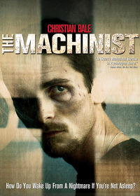 Watch The Machinist 2004 movie online, Download The Machinist 2004 movie