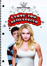 Watch I Love You, Beth Cooper 2009 movie online, Download I Love You, Beth Cooper 2009 movie