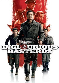 Watch Inglourious Basterds 2009 movie online, Download Inglourious Basterds 2009 movie