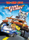 Watch Tom and Jerry: The Fast and the Furry 2005 movie online, Download Tom and Jerry: The Fast and the Furry 2005 movie