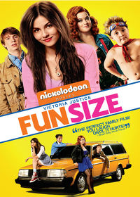 Watch Fun Size 2012 movie online, Download Fun Size 2012 movie