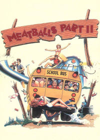Watch Meatballs Part II 1984 movie online, Download Meatballs Part II 1984 movie