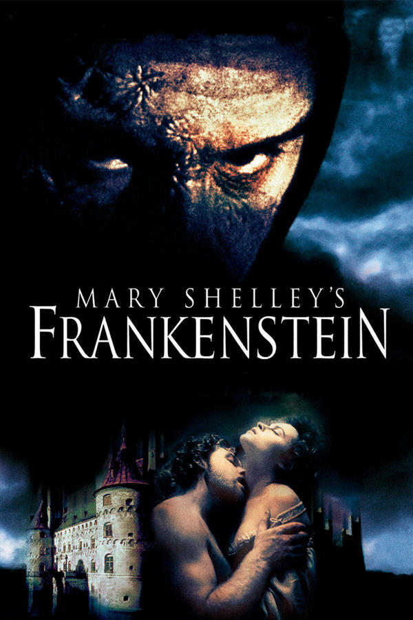 a movie review on kenneth brannaghs frankenstein essay The film also paves the way for a breakout performance from kenneth branagh (frankenstein originally published as film review: kenneth branagh's.